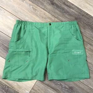 Life Is Good | Women's Cargo Shorts